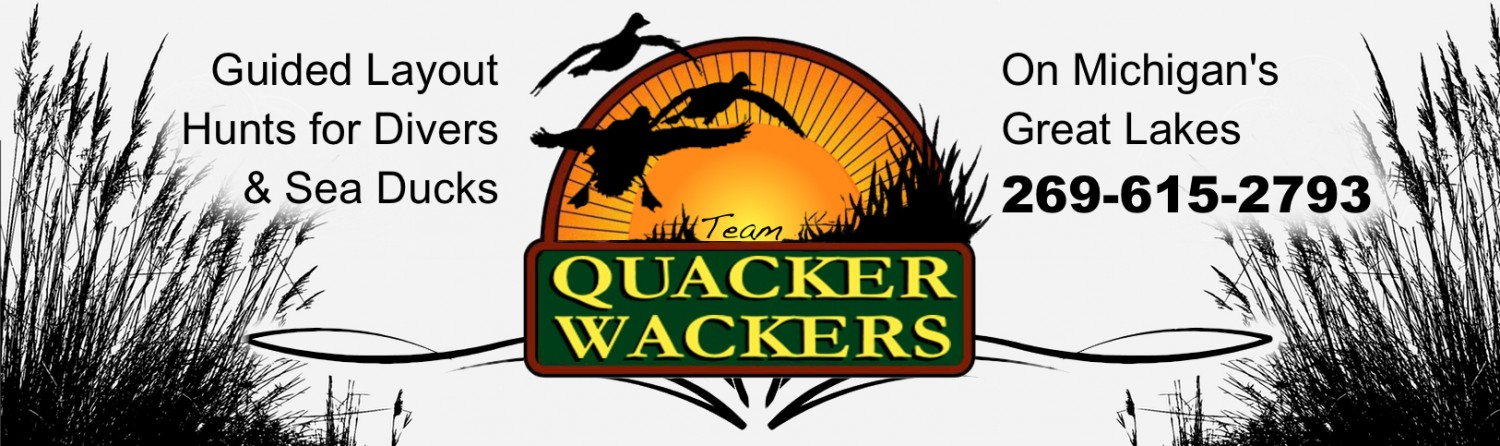 Quacker Wackers
